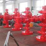 Xmas Tree and Wellhead Operations and Testing