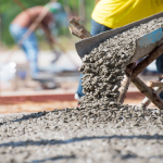 Advanced Materials and Technology in Concrete Industry
