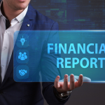 Reporting and Business Support in the Oil and Gas Industry
