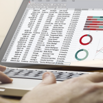 Spreadsheet Skills for Planning, Forecasting and Budgeting