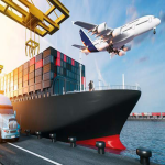 Shipping & Freight and Air Cargo