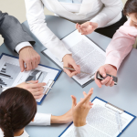 Negotiating Contracts Effectively