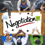 Negotiation Skills and Contract Management Techniques