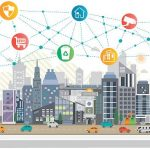 Geospatial (GIS) Technology Applications for Smart Cities